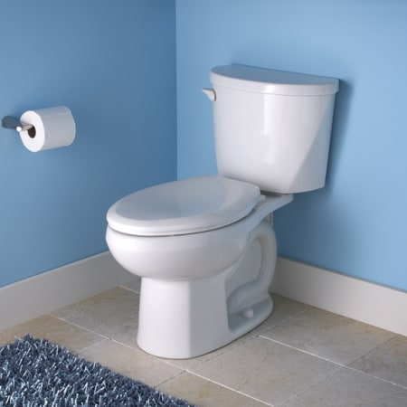 American Standard 2427 012 Toilet Build Com