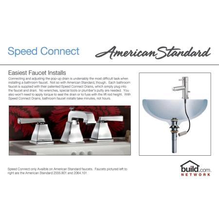 American Standard 2555 801 Bathroom Faucet Build Com