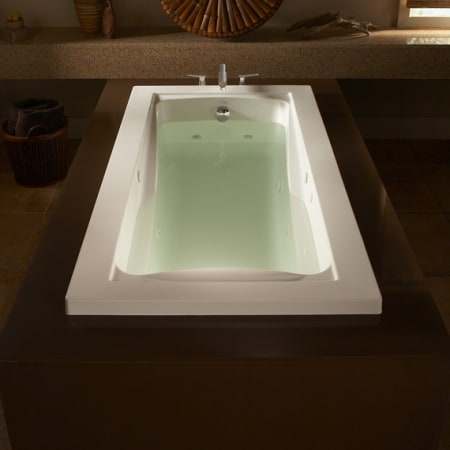 American Standard 3573 048wc Whirlpool Bathtub Build Com