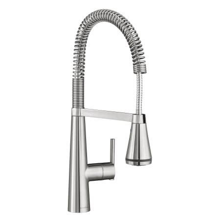 American Standard 4932 350 075 Stainless Steel Edgewater Pre Rinse