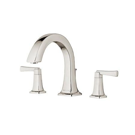 American Standard 7353 900 013 Polished Nickel Townsend