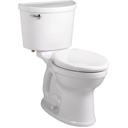 American Standard 211b A105 Toilet Build Com