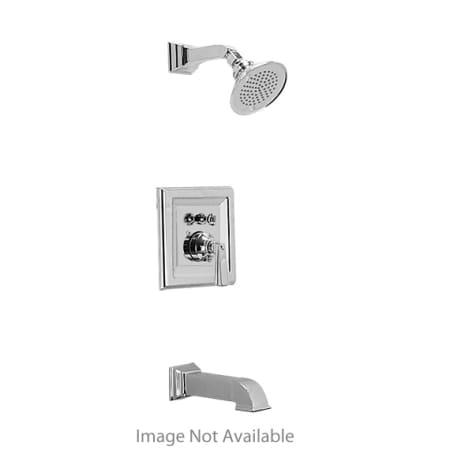 American Standard 2555.602.002 Chrome Single Handle Pressure ...