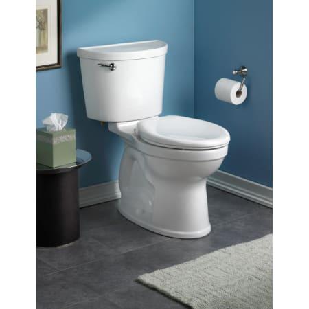 American Standard 4225 A174 020 White Champion Pro Toilet