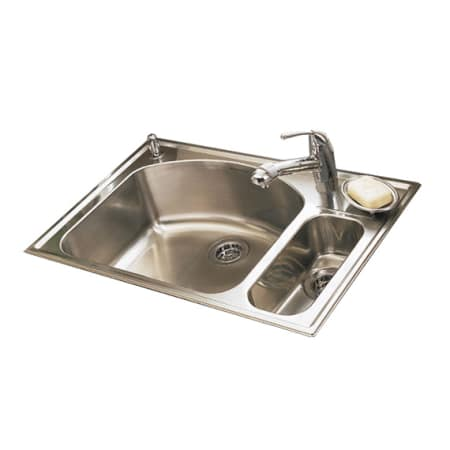 American Standard 7504 103 075 Stainless Steel Culinaire