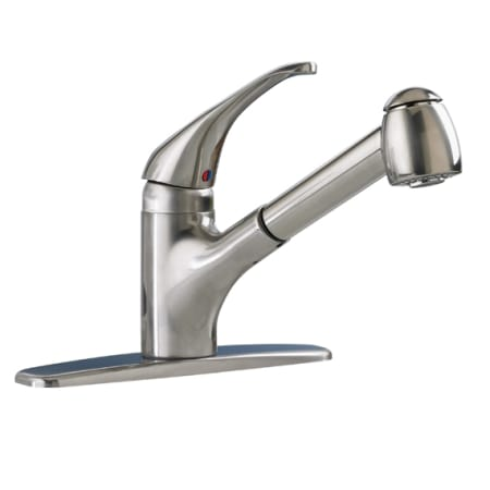 American Standard 4205 104 075 Stainless Steel Reliant Plus Pullout