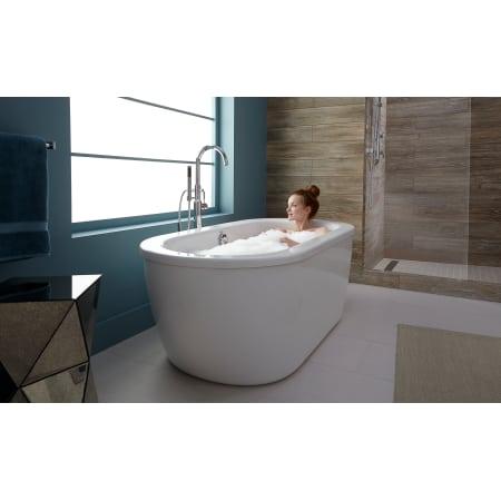 American Standard 2764 014m202 Soaking Bathtub Build Com