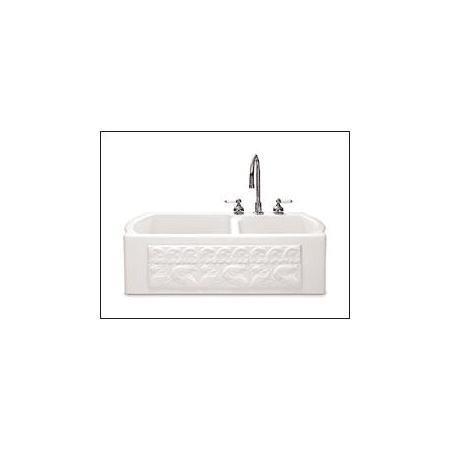 Tremendous American Standard 7048 301 021 Bone Double Basin Dupont Download Free Architecture Designs Scobabritishbridgeorg