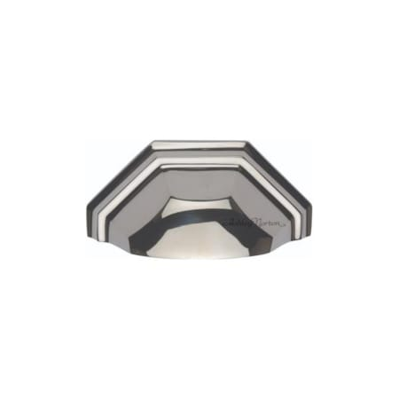 Ashley Norton Mt2768 089 Pni Polished Nickel Solid Brass 3
