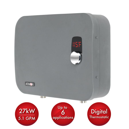 atmor whole house tankless water heaters - at-910-27tp
