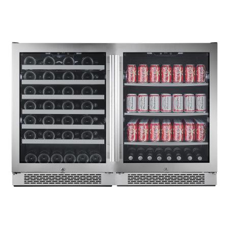 Avallon Wine Cooler Refrigerators Awbv54152