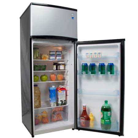 Avanti RA7316PST - 7.4 Cu. Ft. Apartment Size Refrigerator