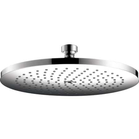 Axor 26071001 Chrome Starck 1.8 (GPM) Single Function Shower Head ...