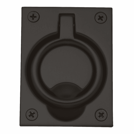 Baldwin 0395102 Oil Rubbed Bronze 2 1 2 Inch X 3 5 16 Inch