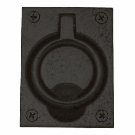 Baldwin 0395402 Distressed Oil Rubbed Bronze 2 1 2 Inch X
