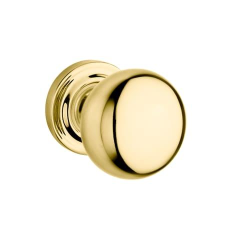 Baldwin 5000spass030 Polished Brass 5000 Style Passage