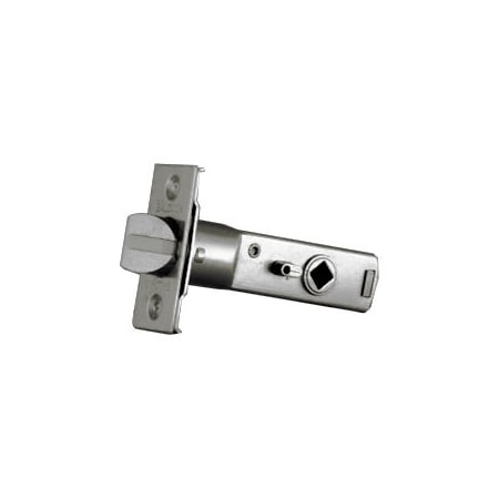 Baldwin 5510260pfls Polished Chrome Privacy Door Knob