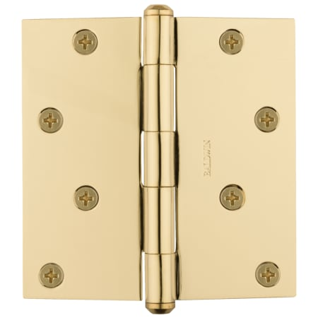 Baldwin 9br7028002 Satin Nickel 4 Quot X 4 Quot Solid Brass Square