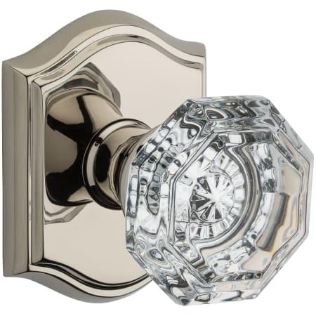 Baldwin Hdcrytar141 Polished Nickel Crystal Single Dummy