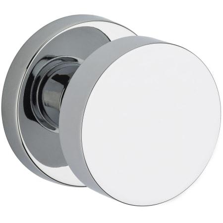 Baldwin Psconcrr260 Polished Chrome Modern Passage Door