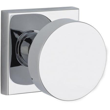 Baldwin Psconcsr260 Polished Chrome Modern Passage Door