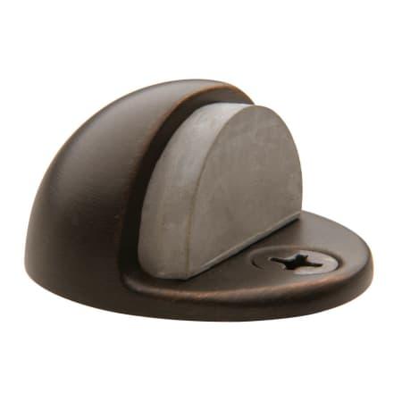 Baldwin 4000112 Venetian Bronze 1 Inch Half Dome Brass