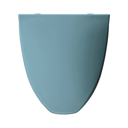 Remarkable Bemis Lc212 064 Regency Blue Elongated Plastic Toilet Seat Pabps2019 Chair Design Images Pabps2019Com