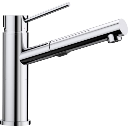 blanco 441493 chrome alta pullout spray eco friendly
