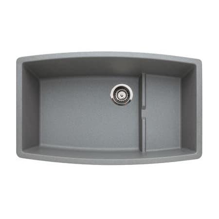 Blanco 440067 Metallic Gray Performa 32\