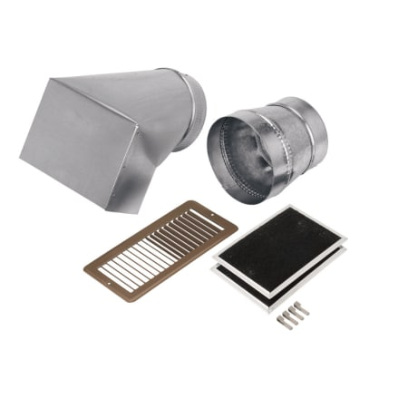 Broan 359ndk Stainless Steel Non Ducted Recirculating Kit