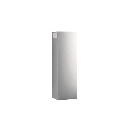Broan Fxn58ss Stainless Steel Duct Cover Extension For 10