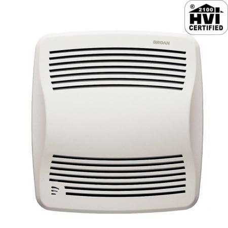 Broan QTXE110S Bathroom Fan - Build.com on bathroom humidity control, bathroom floor carpet, bathroom dimensions,