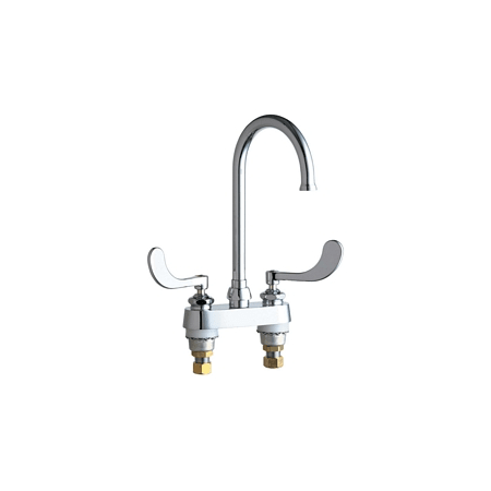 Chicago Faucets 895-317GN2FCAB