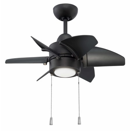 outdoor ceiling fans with led lights antique bronze large image of the craftmade ppl24 espresso ppl24esp6 propel 24