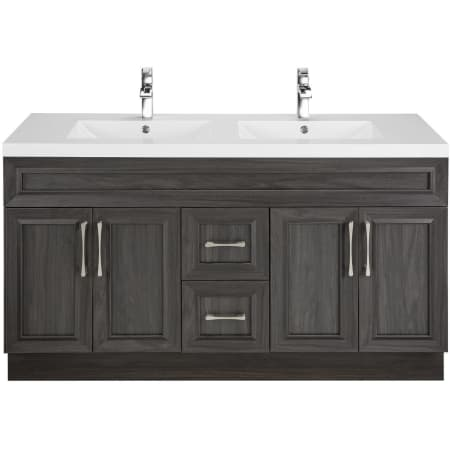 Cutler Kitchen And Bath CCTR60DBT