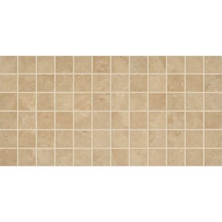 Daltile AFMSPSAMPLE Beige Affinity X Square Mosaic - Daltile order samples
