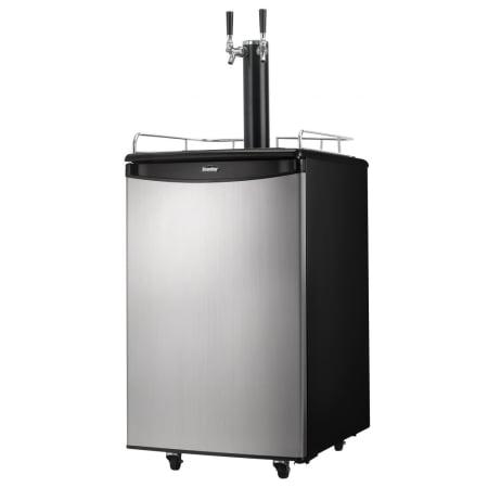 Danby Kegerator Refrigerators Dkc054a12