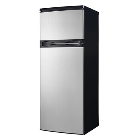 22 Inch Wide 7.3 Cu. Ft. Energy Star Rated Tiny House Refrigerator