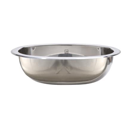 Decolav 1210 P Polished 17 Undermount Stainless Steel