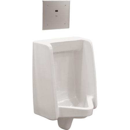 Delta 1600t9001tr N A Trim For Hardwire Concealed Flush