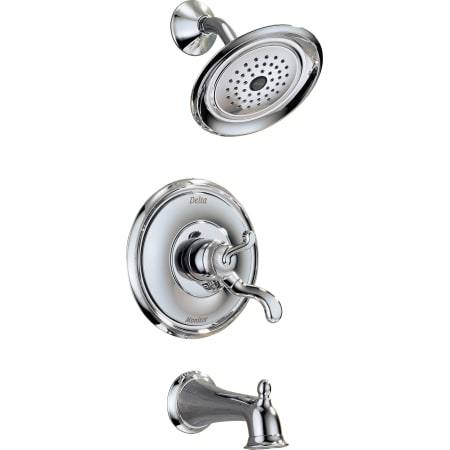 Delta Tub And Shower Faucet 174925