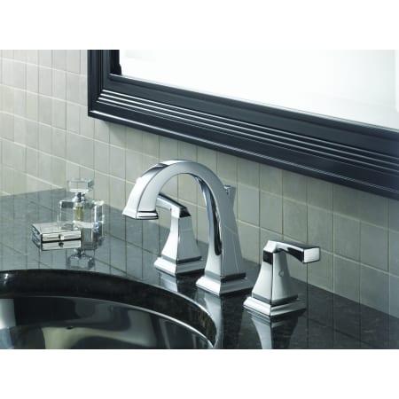 Delta 3551lf 75124 75150 Bathroom Faucet Build Com