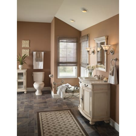 Delta 35902lf Rb Venetian Bronze Lewiston Widespread