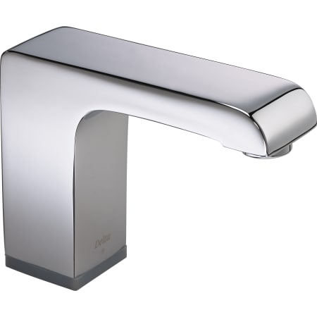 Delta 600t050 Chrome Commercial 0 5 Gpm Single Hole