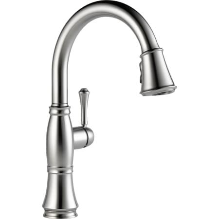 Delta Kitchen Faucets.Delta 9197 Dst