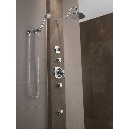 Delta Addison Tempassure Shower Package Build Com