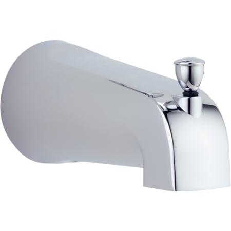 Delta Rp64721 Chrome 7 Quot Pull Up Diverter Tub Spout