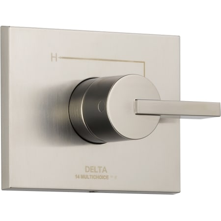 A Large Image Of The Delta T14053 Brilliance Stainless