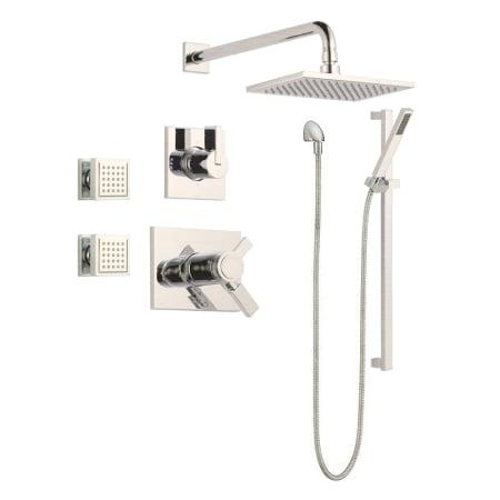 Delta Vero TempAssure Shower Package