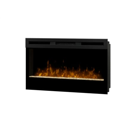 Dimplex Wickson Wall Mounted Electric Fireplace BLF34